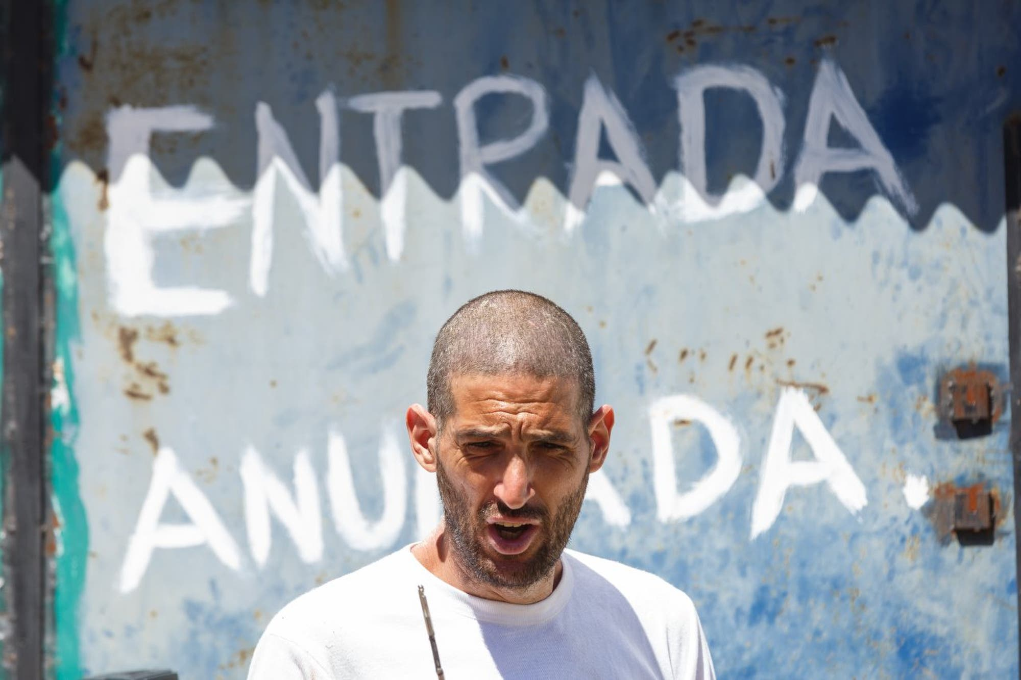 Mendoza: hallaron los cuerpos de las israelíes en la casa del hijo de una de ellas