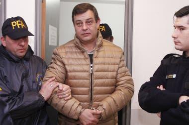Manzanares acusó al banquero Eskenazi de ocultar dinero de los Kirchner