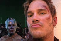 Avengers: Endgame: el video que Chris Pratt grabó ilegalmente en el set