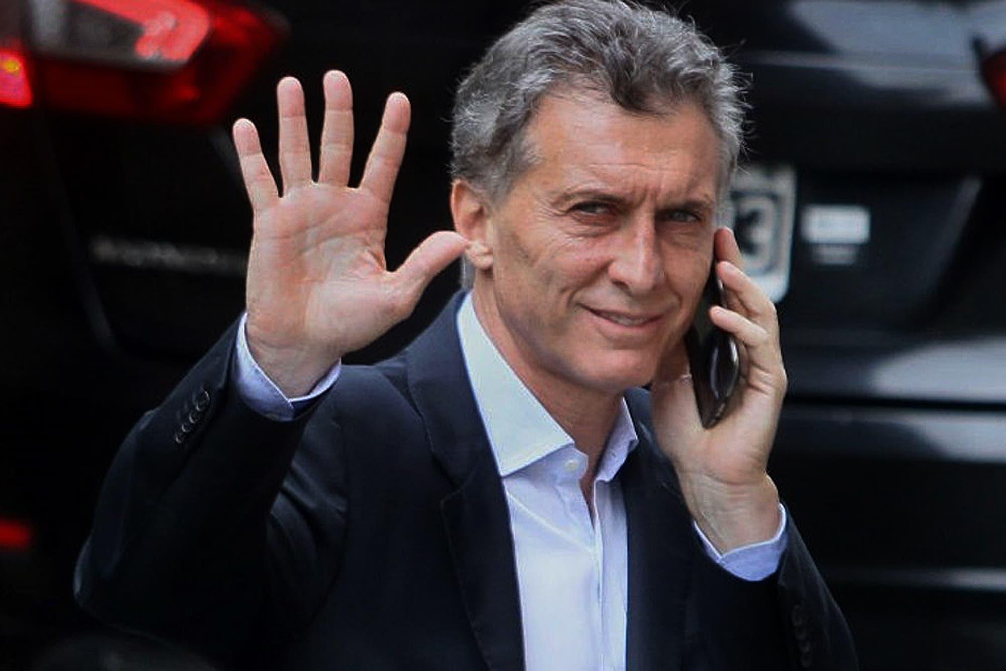 Macri llamó a Urtubey, Pichetto y Lavagna para avanzar con el acuerdo