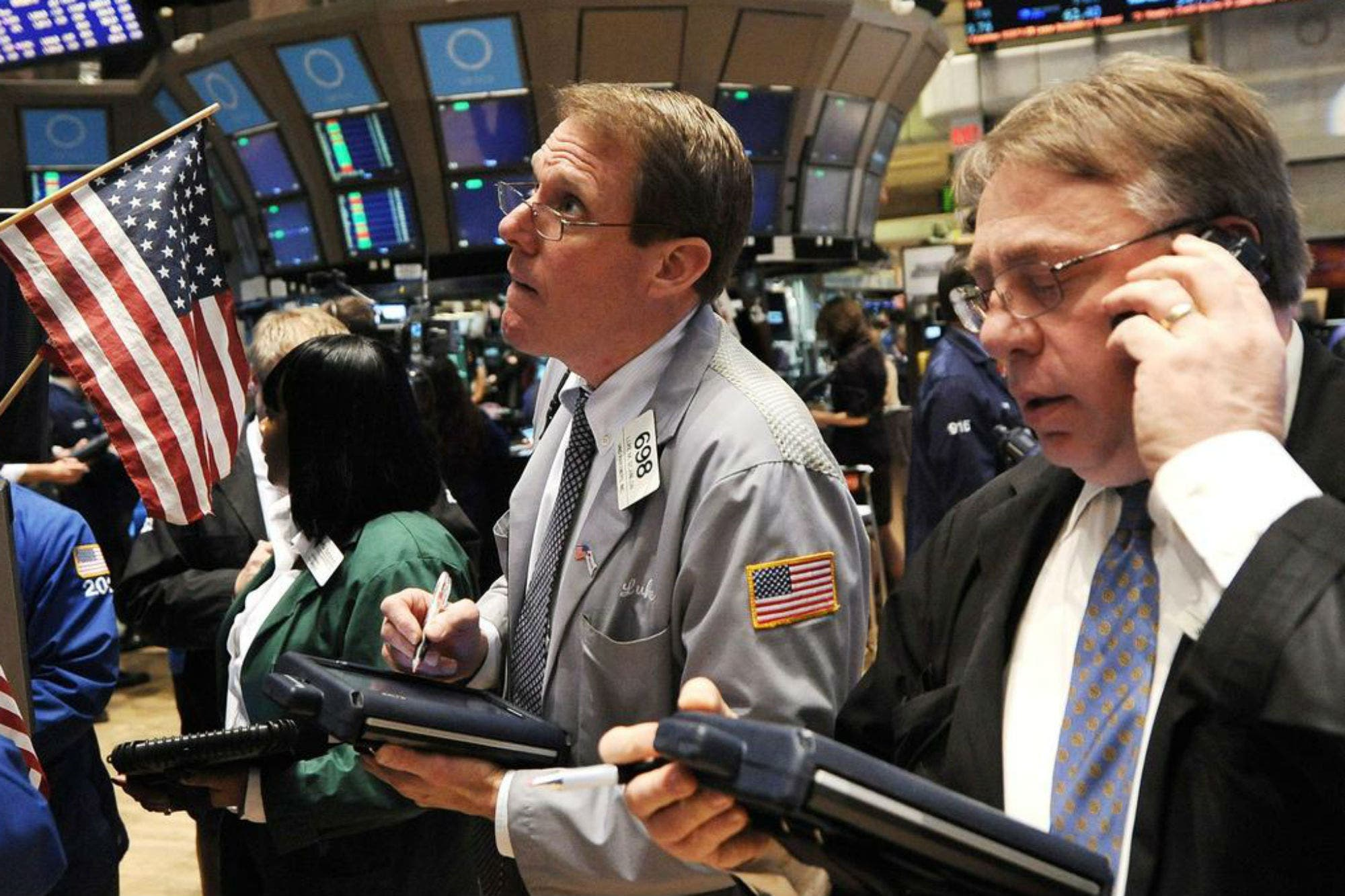 El valor de la soja cayó en la Bolsa de Chicago por séptima rueda consecutiva