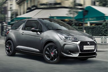El DS 3 Performance Line