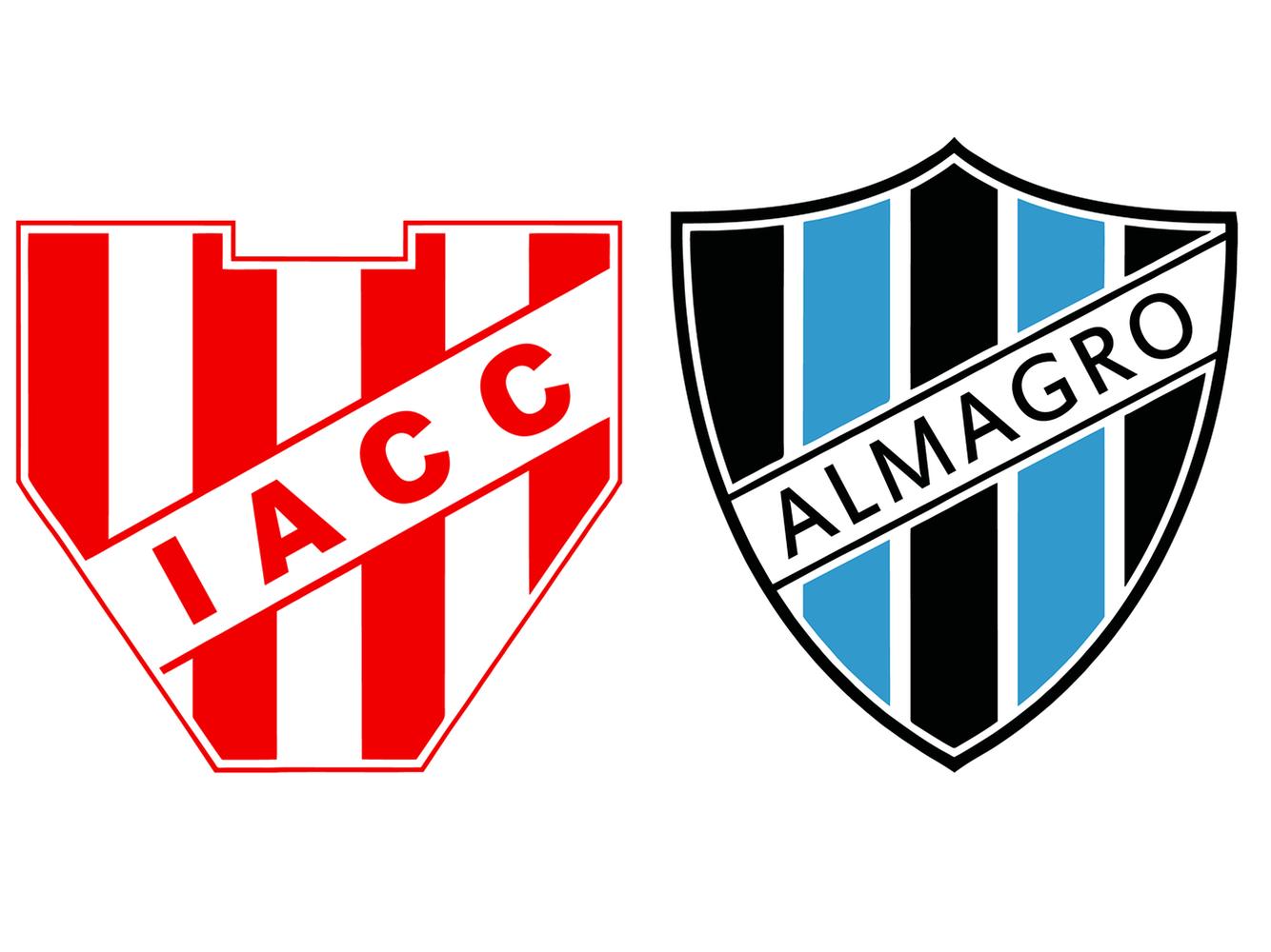 Primera B Nacional: Instituto venció a Almagro en un partido de la fecha 15