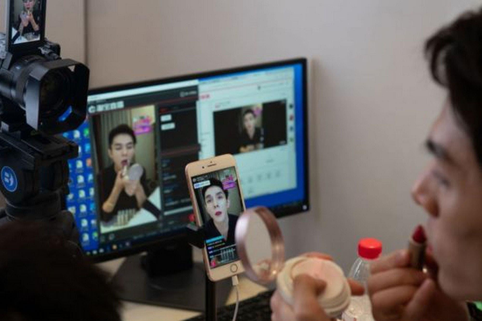 Coronavirus: las transmisiones en vivo, un aliado vital en medio de la epidemia en China