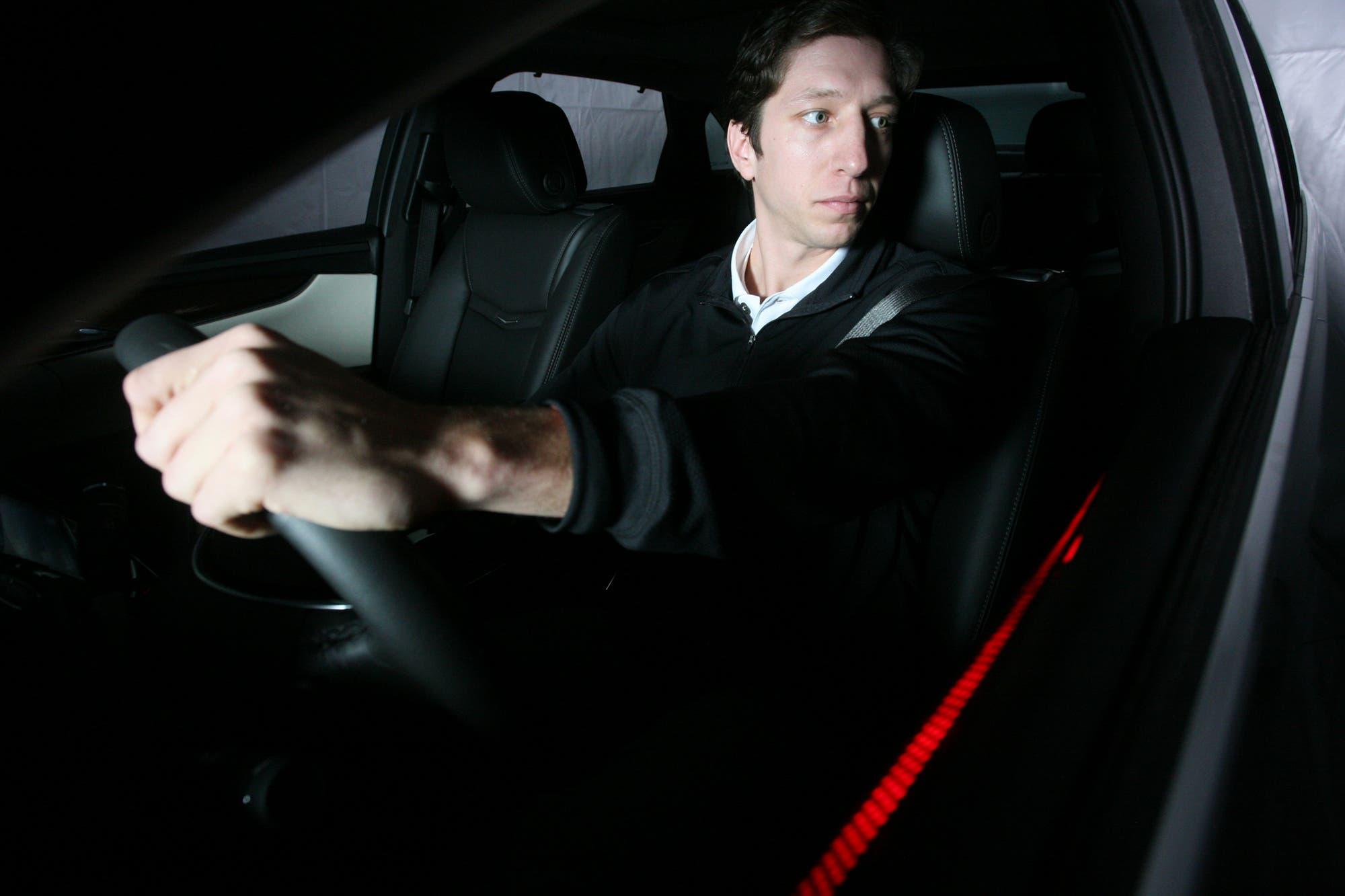 Cómo detectar el cansancio o la distracción al volante con la ayuda de la inteligencia artificial