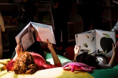 Con el hashtag #YoMeQuedoEnCasa, editores, autores y libreros convocan a propiciar la lectura