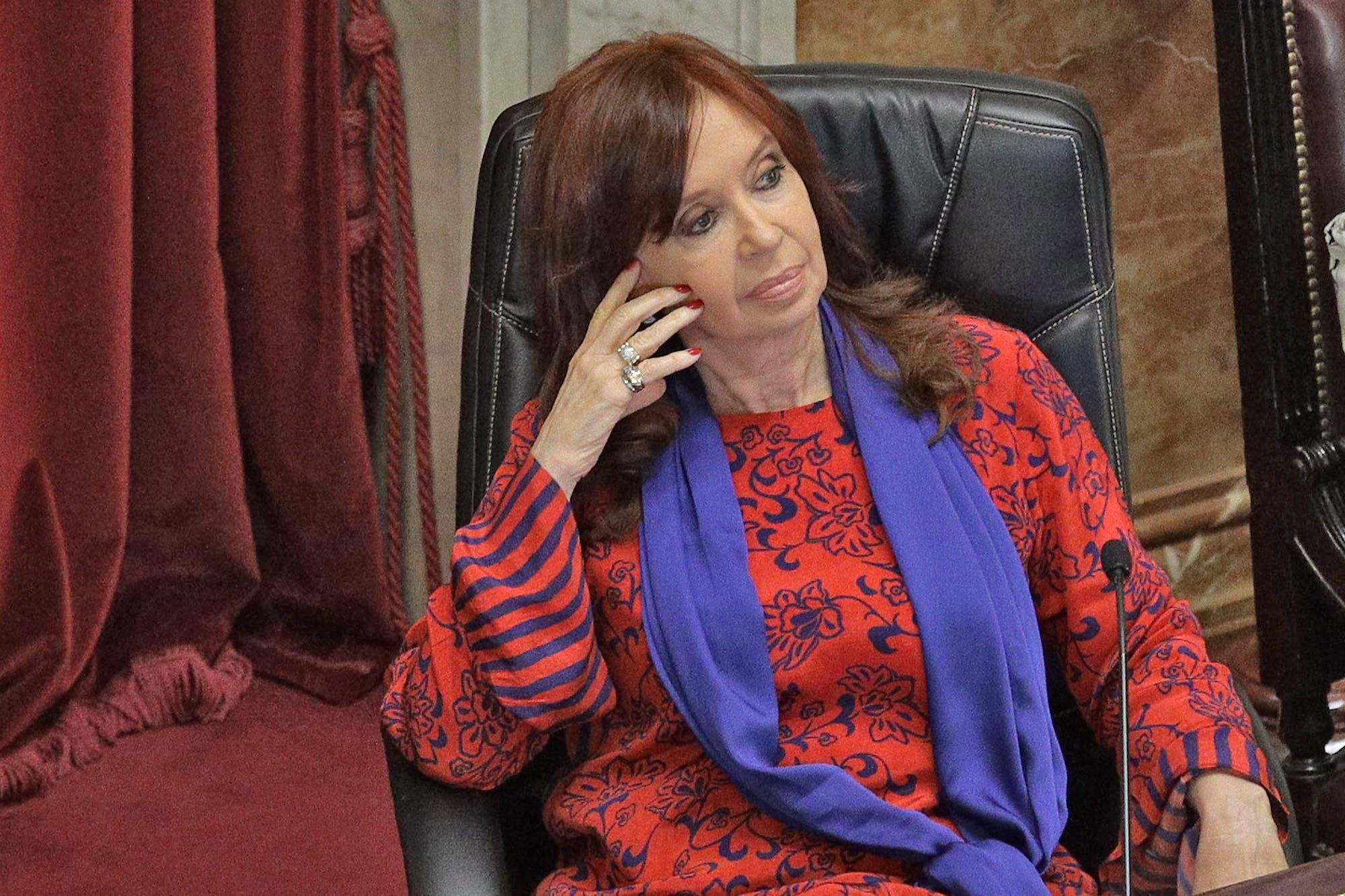 """FOPEA repudió los dichos de Cristina Kirchner sobre los """"medios hegemónicos"""""""