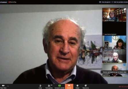 """ADEPA le respondió a Parrilli y afirmó que """"combatir al periodismo no ayuda a mejorar la Justicia"""""""