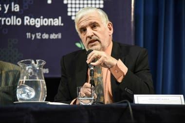 Fernando Vilella trazó un panorama general sobre el consumo de carnes en el mundo