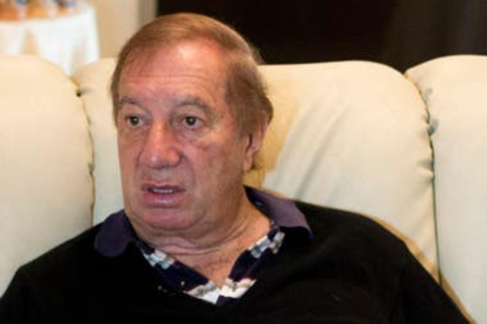 Tres casos y un muerto por coronavirus en la residencia donde está Carlos Bilardo