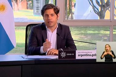 Las referencias a la situación de otros países en cuanto al coronavirus le generó varios cruces diplomáticos a la Argentina
