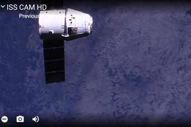 Una vuelta por el espacio