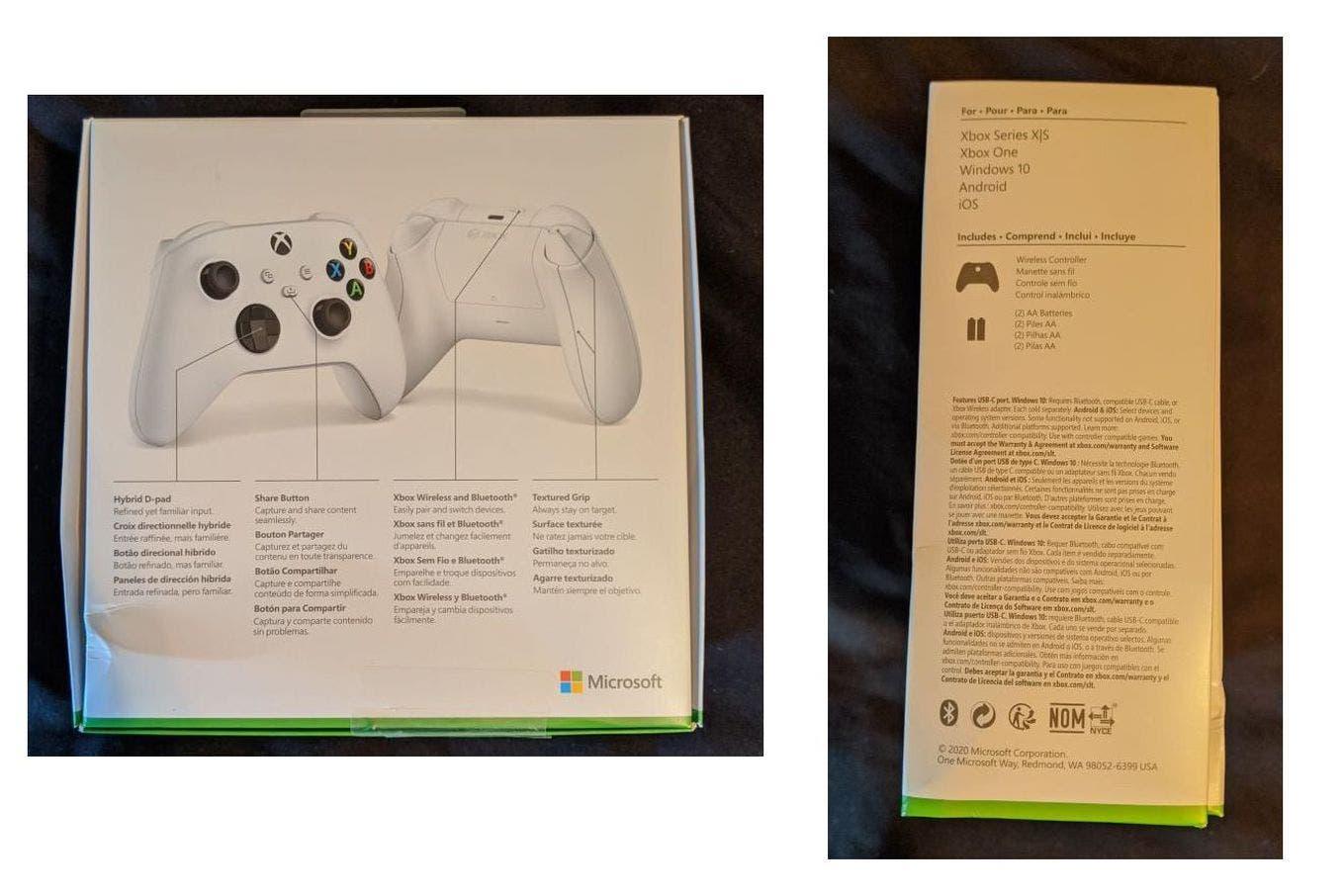 Xbox Series S: una filtración confirma la versión económica de la consola de Microsoft