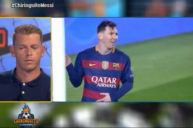 """""""El Chiringuito de Jugones"""", el programa en la medianoche de España que acapara la atención del fútbol"""