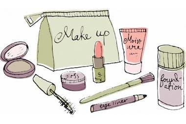 904dd47da Vas a estar divina en tu viaje sin tener que cargar toneladas de cosméticos  y cremas