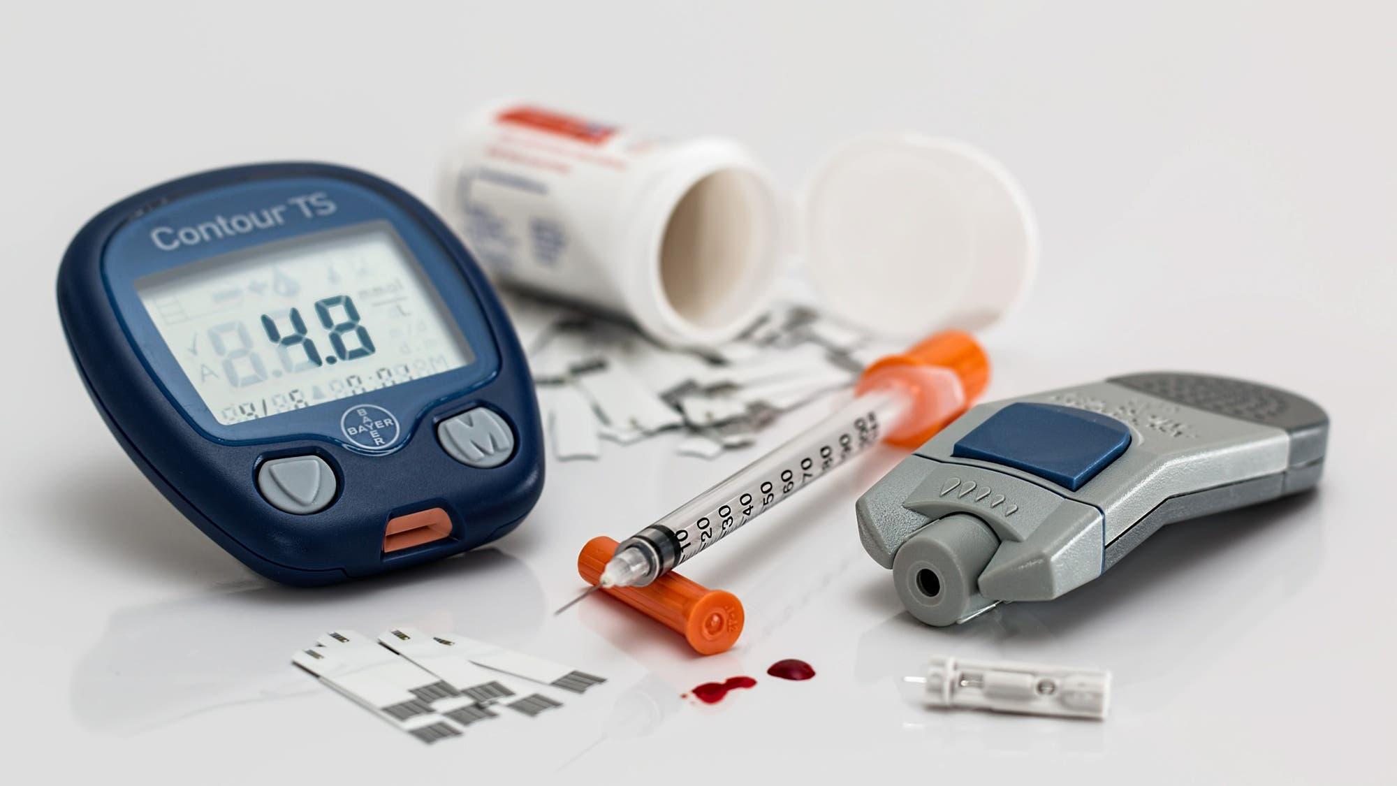 edulcorantes artificiales diabetes naturaleza hecha