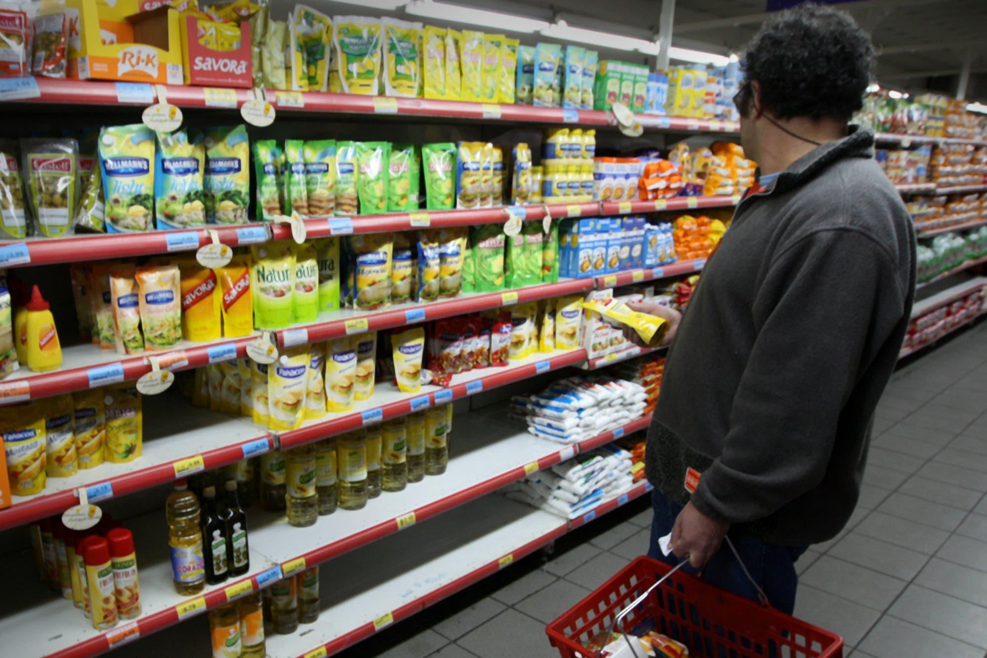 La nueva Canasta de Precios de LA NACION tuvo una alza de 3,51% en las últimas cuatro semanas