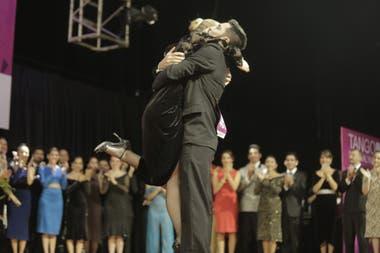 """José Luis Salvo: """"Nos dormimos y nos levantamos con tango, y nuestra vida se basa en él"""""""