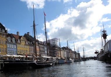 Lejos de la estampa paradisíaca de Copenhague, la ciudad esconde también barrios marginales donde la integración es una cuenta pendiente