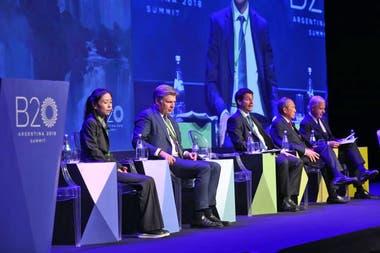 Especialistas del energía e infraestructura analizaron los desafíos que atraviesan los sectores