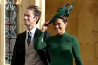 William y Kate son tíos: Pippa Middleton dio a luz a su primer bebé