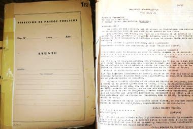 """Fotos del archivo del MOA donde reconstriyeron la historia de """"La Libertad"""""""