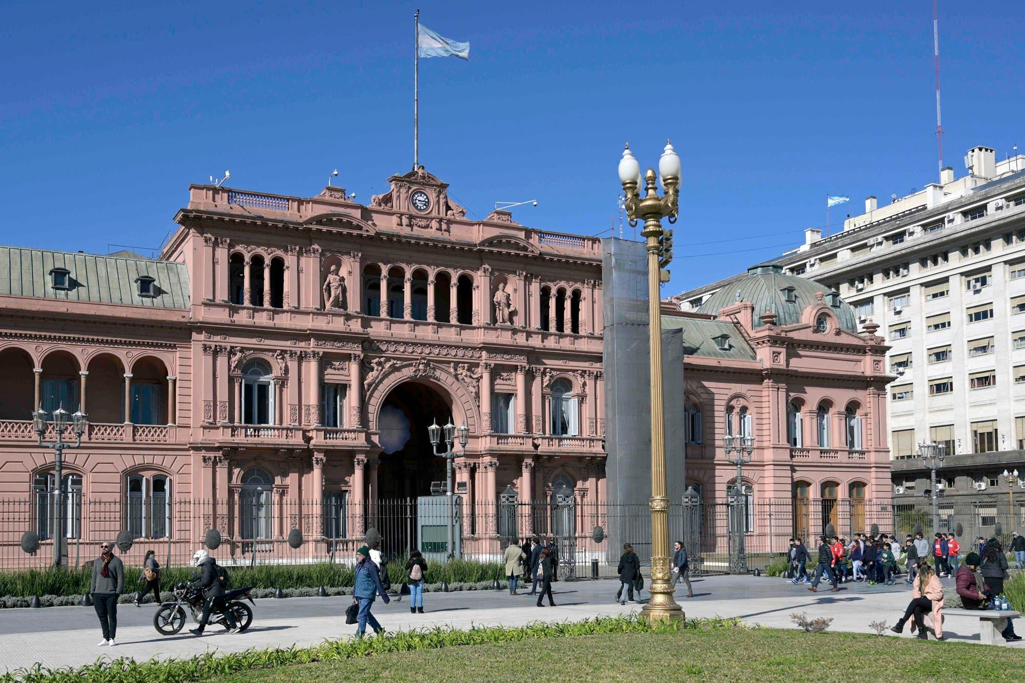 El Gobierno no ofreció asilo político a Evo Morales