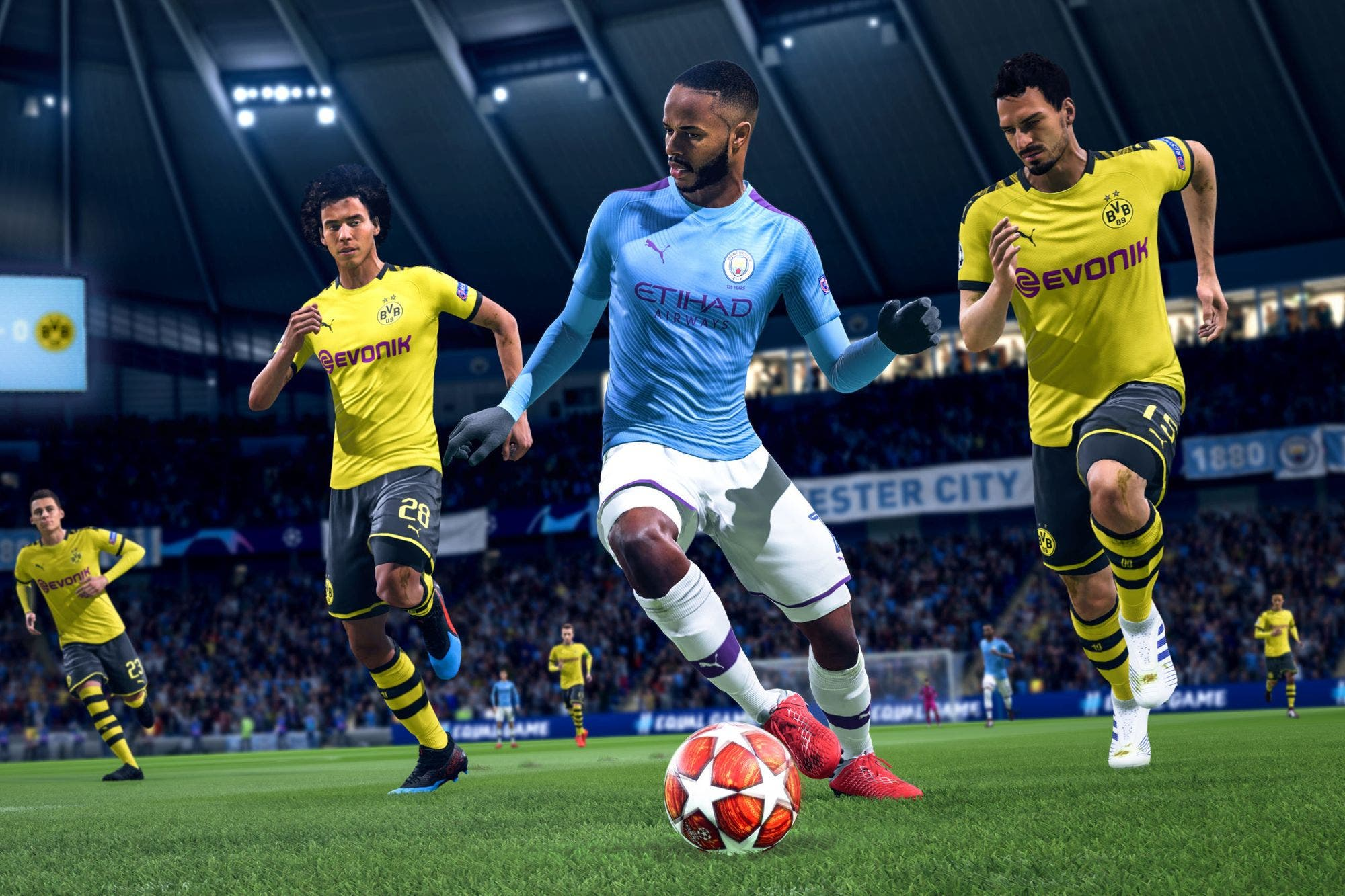 FIFA 20 web app: qué podés hacer con esa versión y cuándo estará disponible