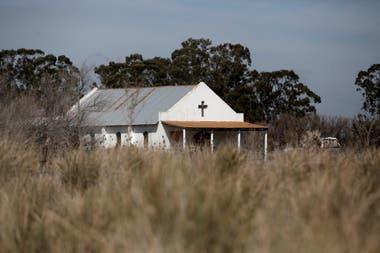 La iglesia de Mapis