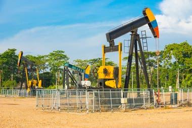El petróleo era el fuerte de Colombia, pero los precios actuales son bajos