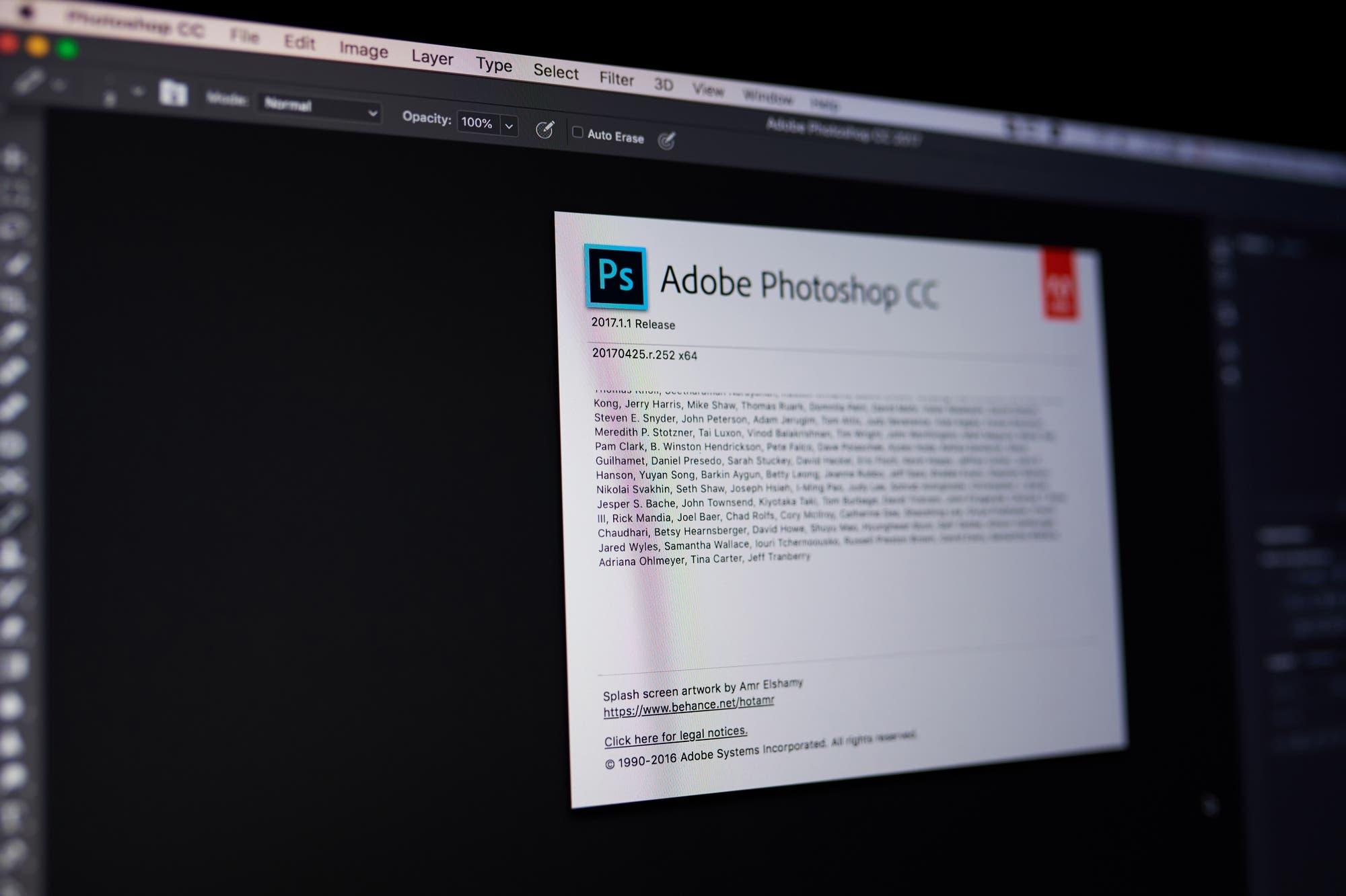 Adobe suspenderá sus servicios en Venezuela por las restricciones de EE.UU.