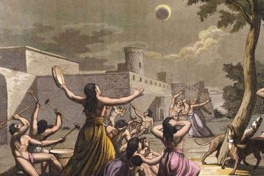 La Luna ha maravillado y aterrorizado a la humanidad desde el inicio de los tiempos.