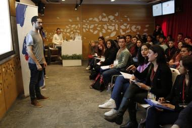 Crecer con Google, el curso para igualar oportunidades laborales
