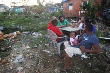 El cambio climático ha hecho que los huracanes sean más lentos a la hora de moverse y, por lo tanto, más devastadores