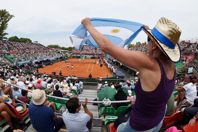 Preacuerdo entre el gobierno porteño y la AAT para tratar de concretar el sueño del Centro Nacional de tenis
