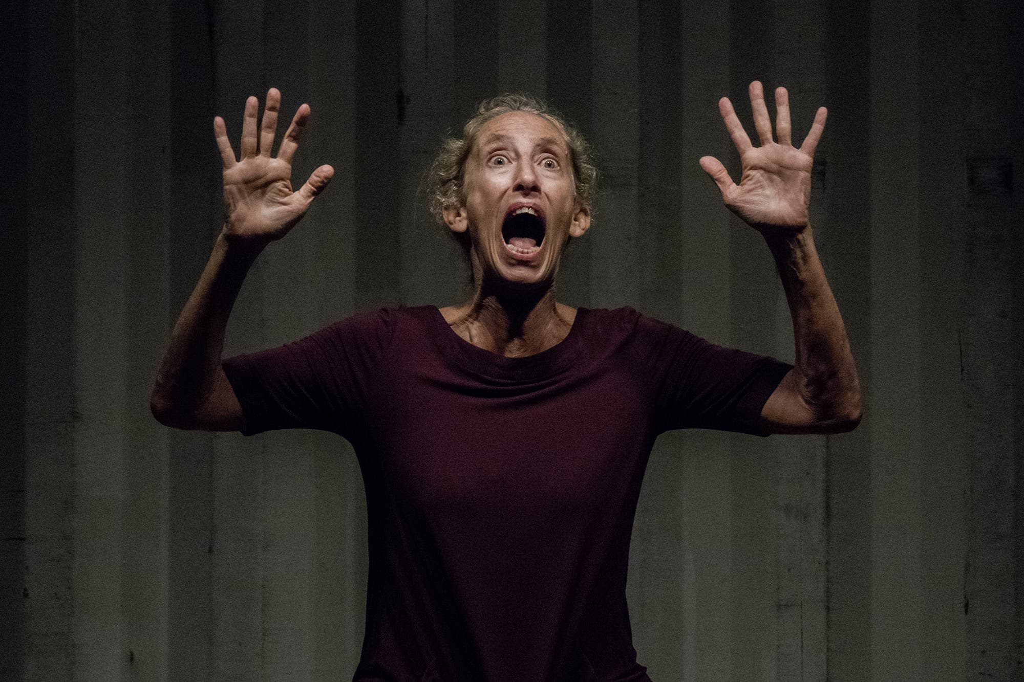 Un nuevo unipersonal teatral se estrena por Internet