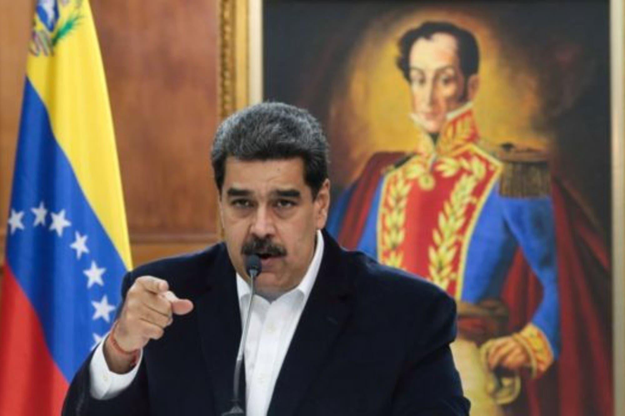 Poder, coimas y petróleo: el chavismo, detrás de un barón republicano