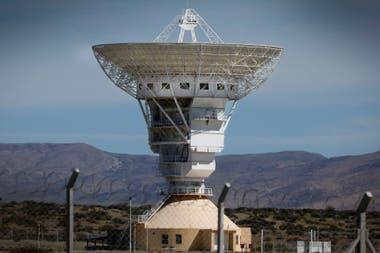La estación espacial china en Neuquén que preocupa a Estados Unidos y Europa