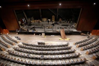 No habrá teatro de verano en Mar del Plata