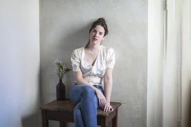 Olivia Gallo