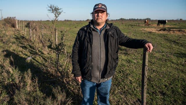 El edil Luis Aguilar denunció avionetas narcos y luego sufrió un accidente