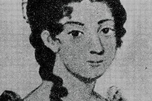Diez Damas Que Hicieron Historia La Nacion