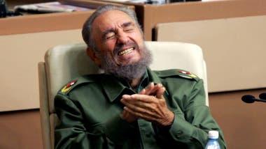 Fidel Castro 17 Frases Célebres Del Líder De La Revolución