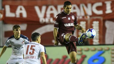 Lanus Vs.Independiente