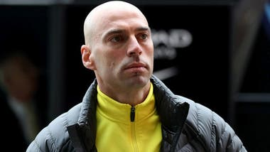 Willy Caballero pasó al Chelsea
