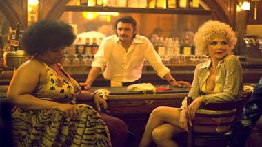 James Franco y Maggie Gyllenhaal protagonizan The Deuce
