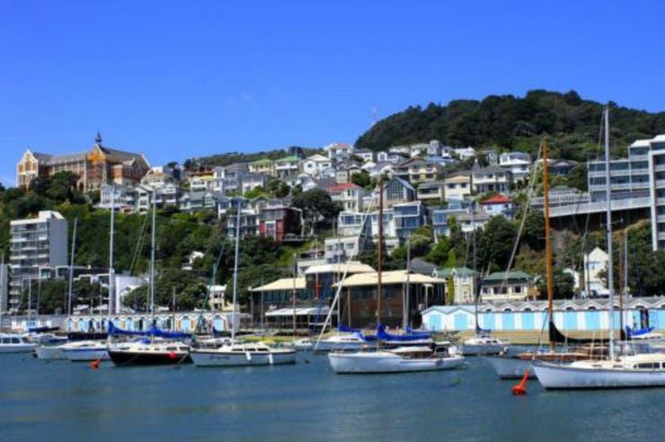 El gobierno neozelandés quiere prohibirles a extranjeros la compra de inmuebles
