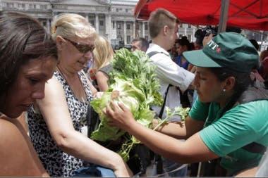 Los agricultores familiares agrupados en la UTT volverán a reclamar por políticas para la actividad