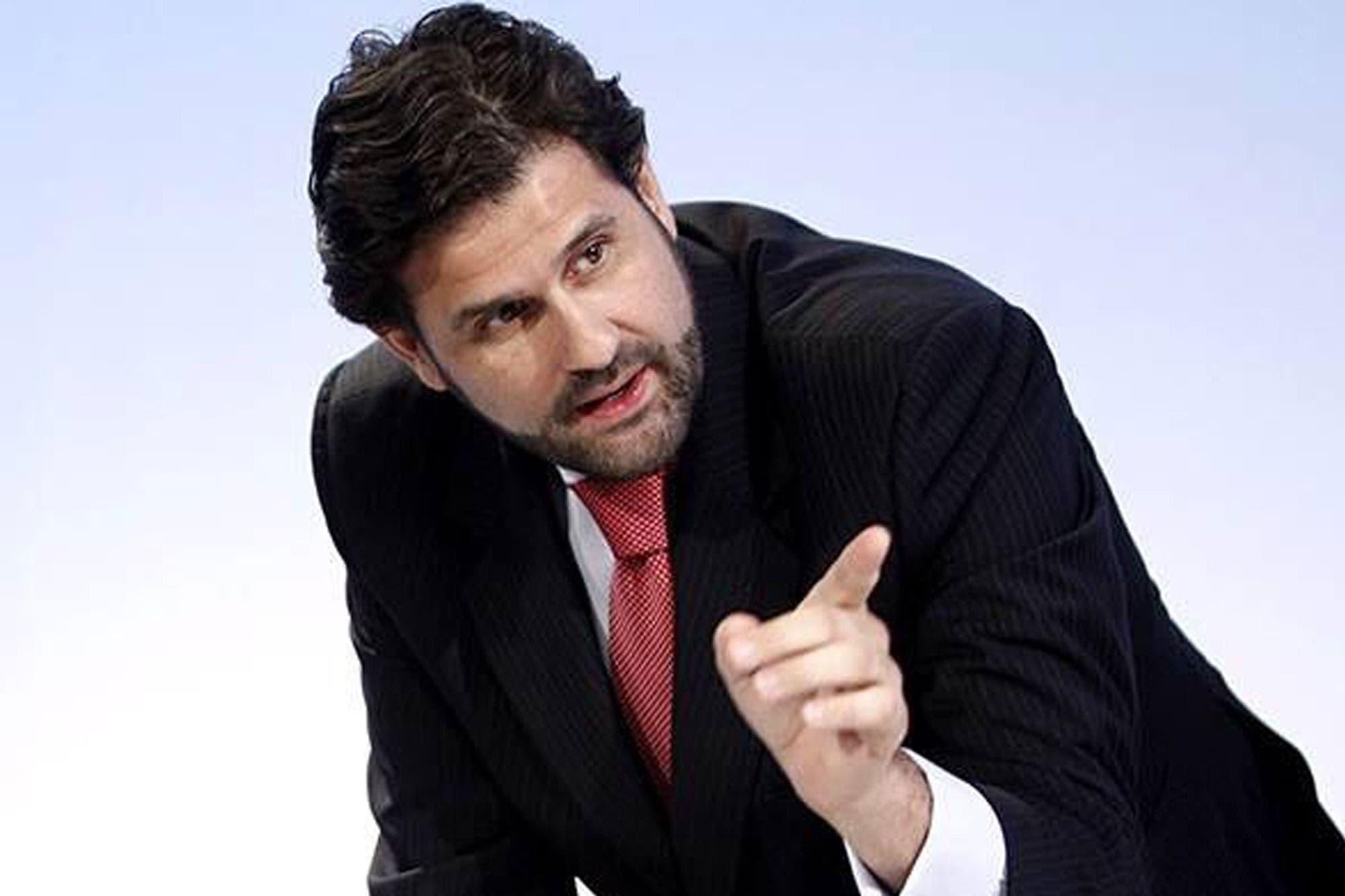 El gurú español que hizo ganar a 13 presidentes y trabaja en las sombras con un candidato de la oposición