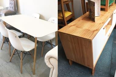 13 locales con muebles a buenos precios en Avenida Belgrano ...